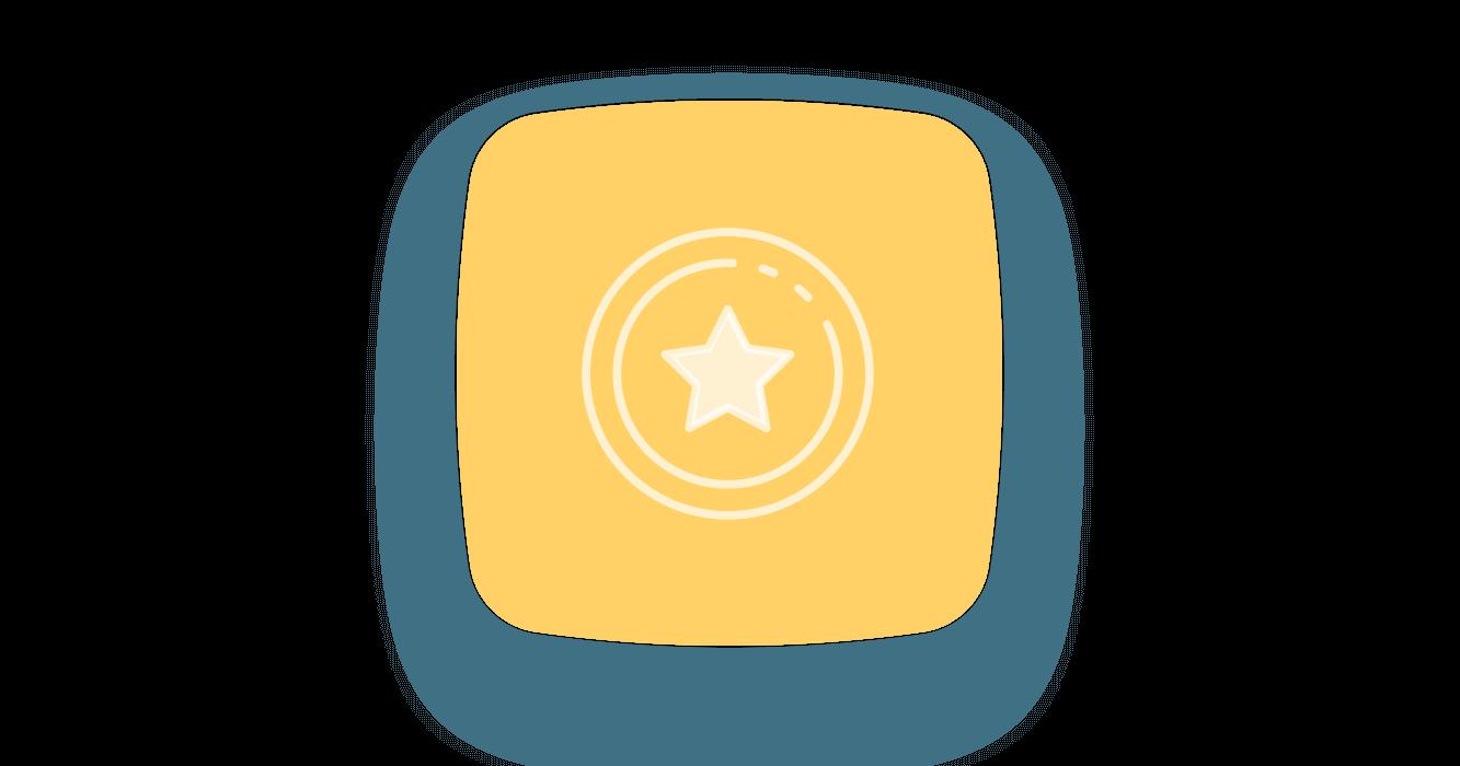 Gladify Badges