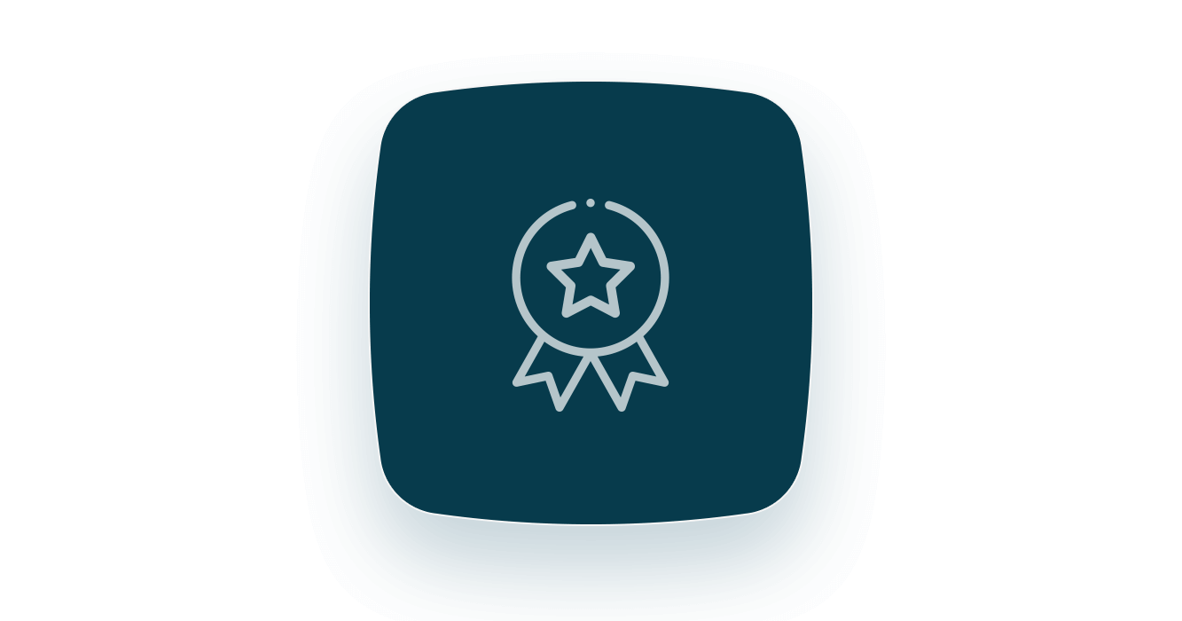 Gladify Certificates